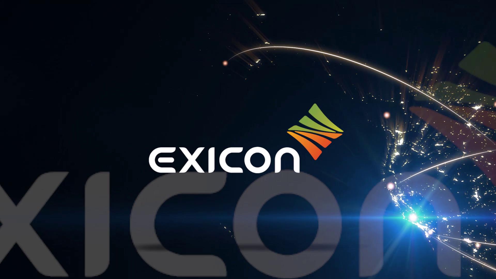 Exicon 회사소개 썸네일