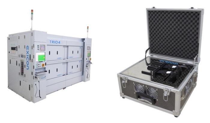차세대 PCIe Gen4 SSD Tester 업계 상용화 최초 출시 썸네일